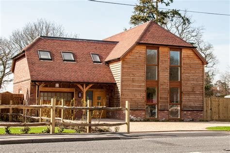 woodland cottages ibex homes