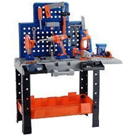 home depot work bench kids amazon com the home depot ultimate workshop play set