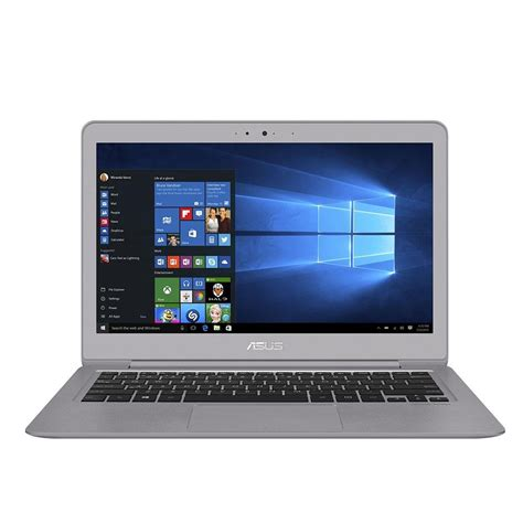 Laptop Asus I7 7 Jutaan asus zenbook ux330ua 13 3 quot qhd light weight laptop intel