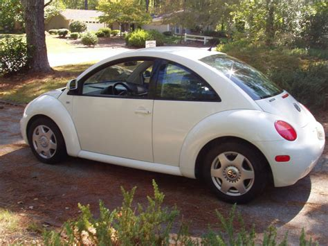 1999 Volkswagen Bug by 1999 Volkswagen New Beetle Image 11