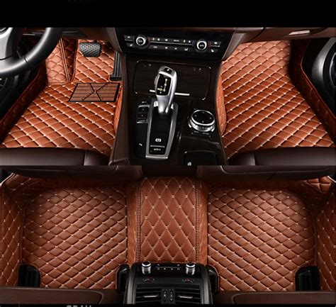 Floor Mats For 2014 Ford Explorer by Auto Floor Mats For Ford Explorer 2013 2014 2015 Foot