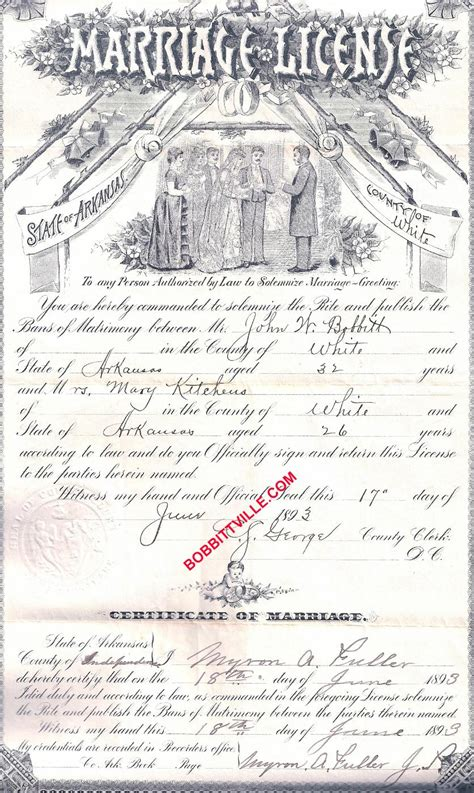 Suffolk County Marriage Records Chird Bobbitt Family Of Arkansas Ancestors From Waveney