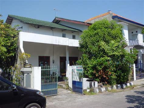 jeka property terjual rumah  rungkut menanggal harapan surabaya