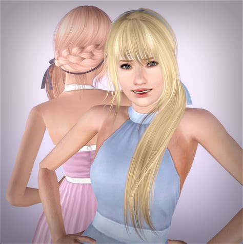 sims 3 hair retextures tumblr my sims 3 blog coolsims hair 96 retextures by eternila