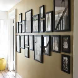 Weekend Project Create Gallery Walls Martha Stewart