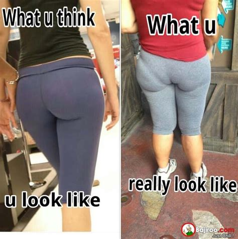 Fat Girl Yoga Pants Meme - why do fat people even wear yoga pants fat things