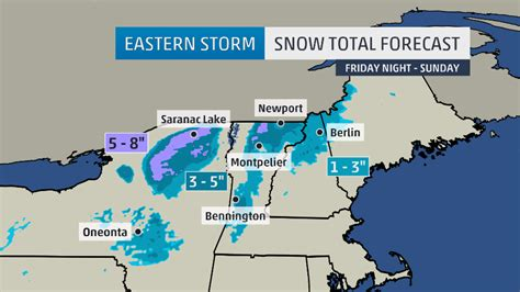 weather channel usa map snow forecast for northeast usa this weekend hazardous