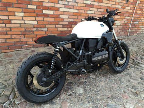 Suche Motorrad Bmw K 75 by 1000 Bilder Zu Bmw K Umbauten Auf Shops Bmw