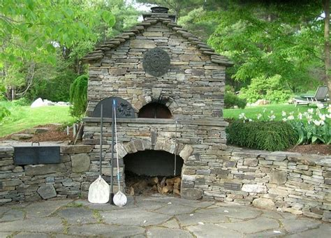 Build A Brick Oven Backyard by 25 Best Ideas About Masonry Oven On Brick