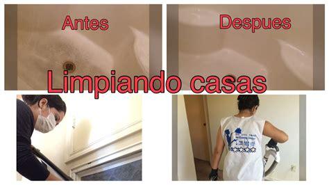 trabajar limpiando casas en mi trabajo limpiando casas 1 tips de limpieza youtube