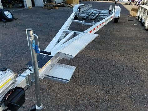 fishing boat trailer steps trailer ladders steps images reverse search
