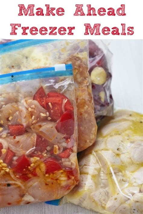 make ahead meals for post baby megan opel interiors make ahead freezer meals nepa mom