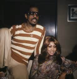 tina turner recalls the first time ike abused her tina turner 73 expected to marry toyboy erwin bach this