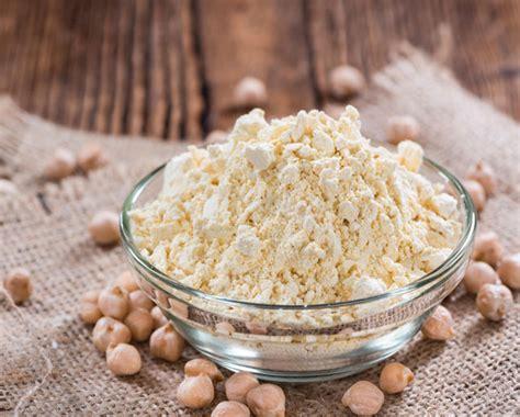 come cucinare la farina di ceci farina di ceci proteica e senza glutine per pastelle