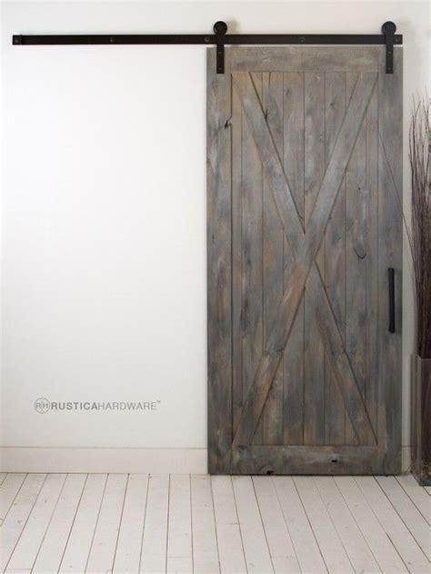Barn Pocket Doors X Barn Door Http Rusticahardware From Loft To Room Tulsa Project