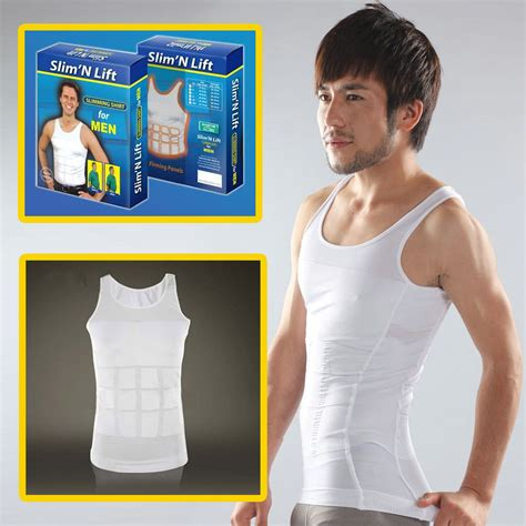 New Slim N Lift California slim n lift slimming shirt for free home delivery telebrandpk