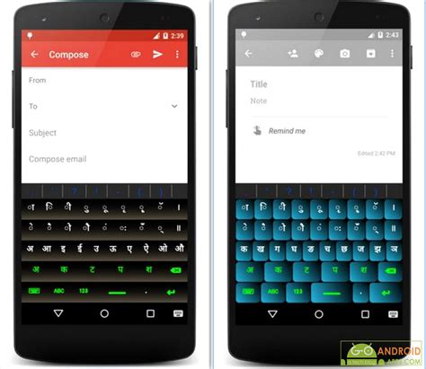 layout in android in hindi top 5 best android keyboard in hindi for fast typing