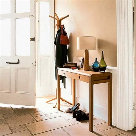 Hallway And Entry Tables 17 Best Images About Small Entrance Ideas On
