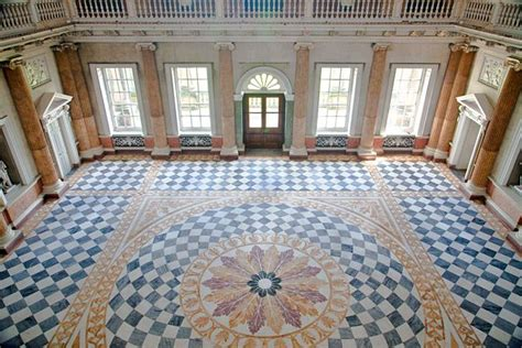 pemberly yorkies wentworth woodhouse marble 1725 1768 designed by the talented local