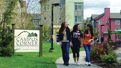 housing for students admissions housing green river college