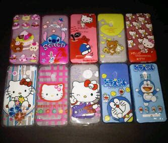 Gal J1 Ace Anti Samsung J1 Ace Anticrack Galaxy J1 Ace new grosir soft jacket glossy sanrio termurah distributor