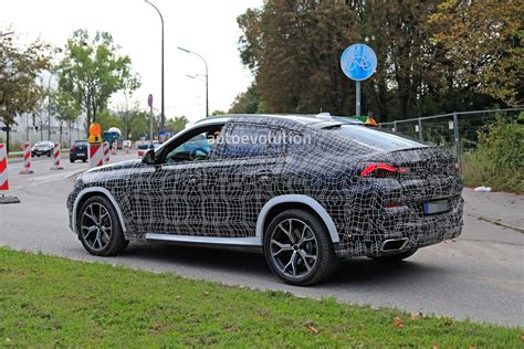 Bmw X6 2020 by 2020 Bmw X6 M50i And X6 M Could Be Epic Autoevolution