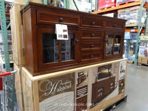 universal furniture costco universal furniture halstead tv console