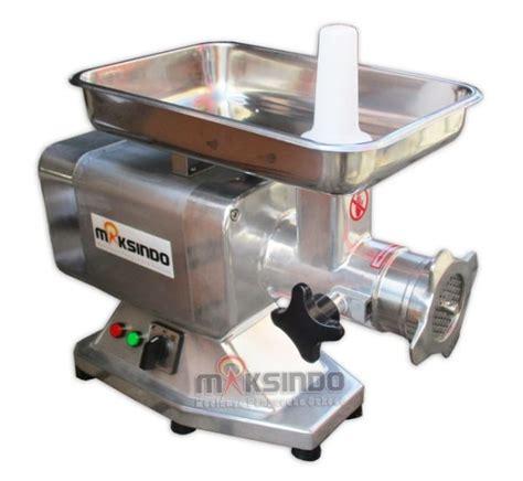 Mesin Bordir Di Bandung jual mesin giling daging mks mh12 di bandung toko mesin maksindo bandung toko mesin maksindo