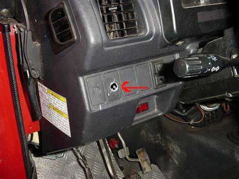 Suzuki Samurai Dashboard Samurai Daihatsu Carb Izook Suzuki 4x4 Tech