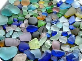 sea glass beach these things happen beach glass bandits