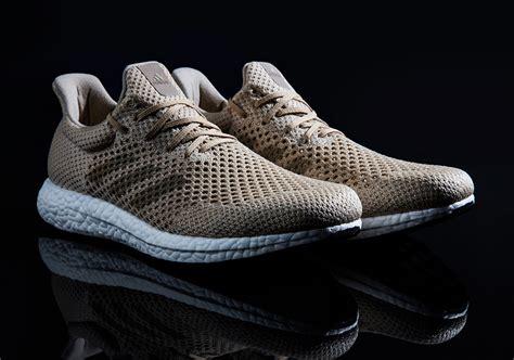 Future Craft adidas futurecraft biosteel ultra boost sneakernews