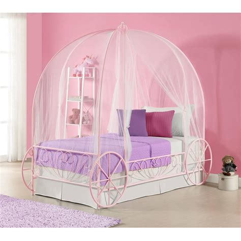 disney bed princess carriage beds walmart disney princess twin sleigh