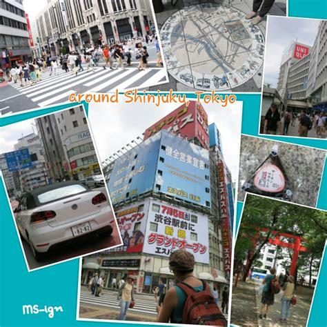 Diskon Label Tomjerry 100 Murah Bagus my journal japan trip day 14 mitaka city shinjuku