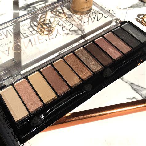 Eyeshadow Rimmel rimmel magnif eyeshadow palette review dreamsandshades