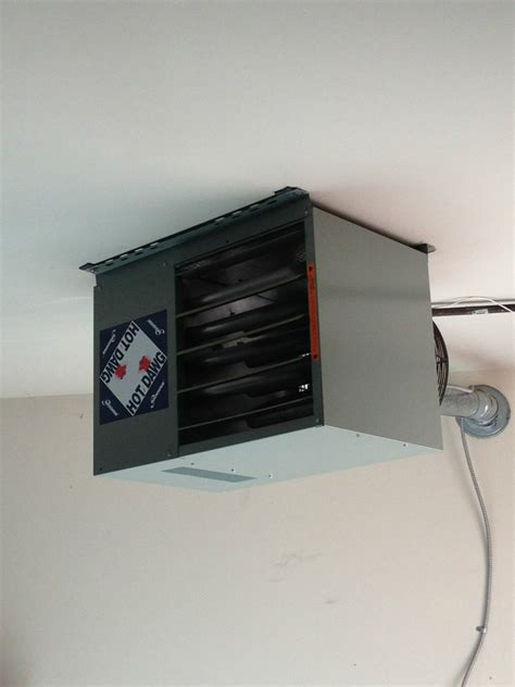 Garage Propane Heaters Ventless by Garage Heaters Page 7 Harley Davidson Forums