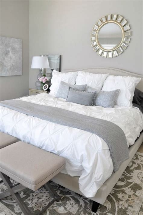 neutral comforter neutral master bedroom white bedding with neutral rug
