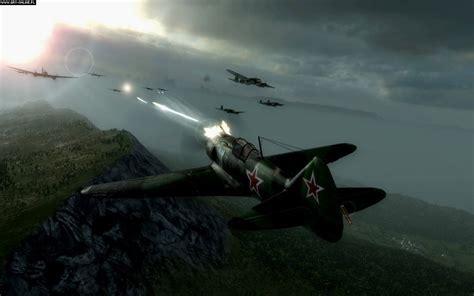 Ps4 Air Conflicts Civil War air conflicts secret wars screenshots gallery screenshot 13 17 gamepressure