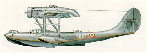 z501 flying boat flying boats reference italy cantiere