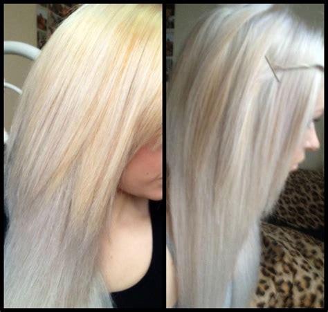 toner after bleaching copper hair bleached hair gone wrong rachael edwards