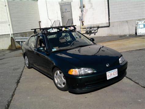 Honda Civic Ferio Durable Premium Car Cover Sarung Mobil Green Barret civic ferio 9295 eh9 eg8 eg9 car interior design