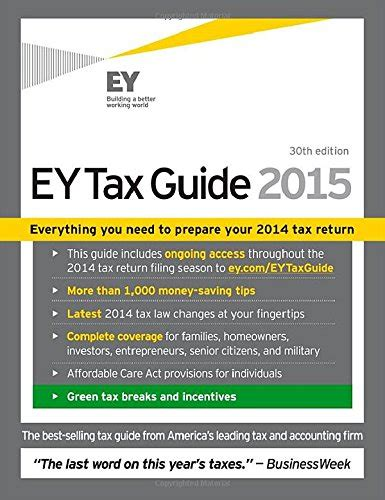 ernst tax guide 2018 books pdf epub income tax fundamentals 2015 ebook