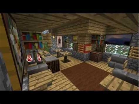 minecraft interior house designs house interior ideas minecraft bryansays
