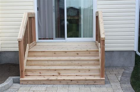 pin  marilee johnson    home patio stairs