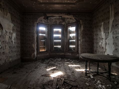 Beautiful Room Interiors - 11 post apocalyptic photos of forgotten country homes architectural afterlife