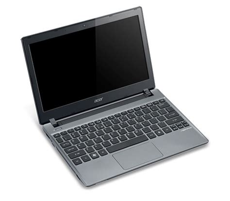 Notebook Acer Aspire V5 171 Series acer aspire v5 171 6616 notebookcheck net external reviews