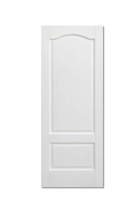 interior two panel doors white faced kent two panel single leaf interior door