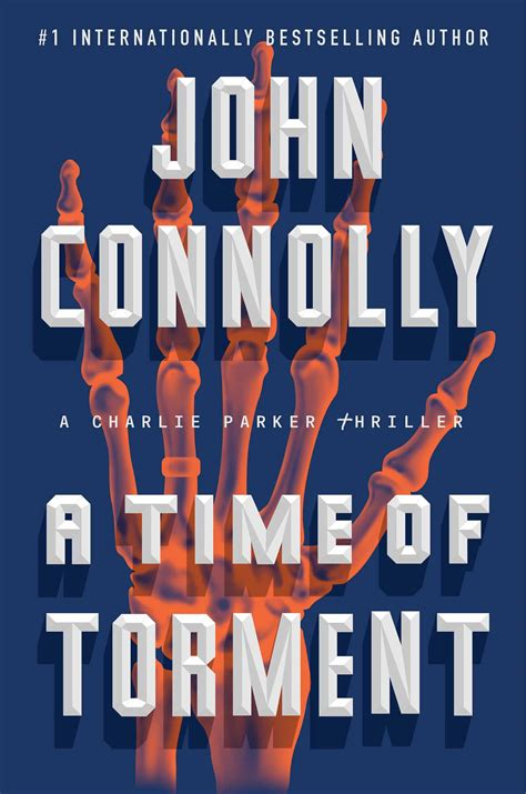 a time of torment book by john connolly official publisher page simon schuster