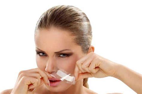 Wajah Di 5 cara mudah menghilangkan rambut halus di wajah perawatan wajah