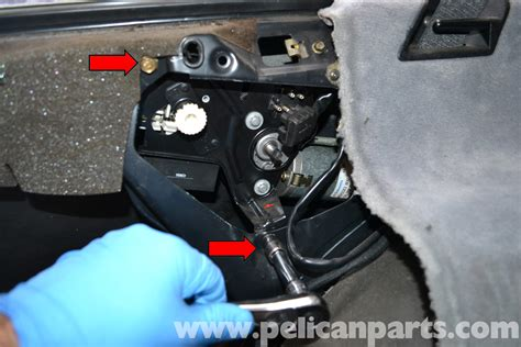 sunroof motor replacement mercedes w124 sunroof motor and relay replacement
