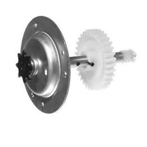 Craftsman Garage Door Gear Sears Craftsman Garage Door Opener Gear Sprocket For